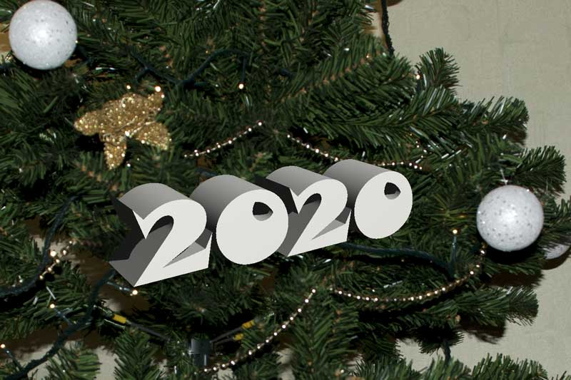 2020 christmastree
