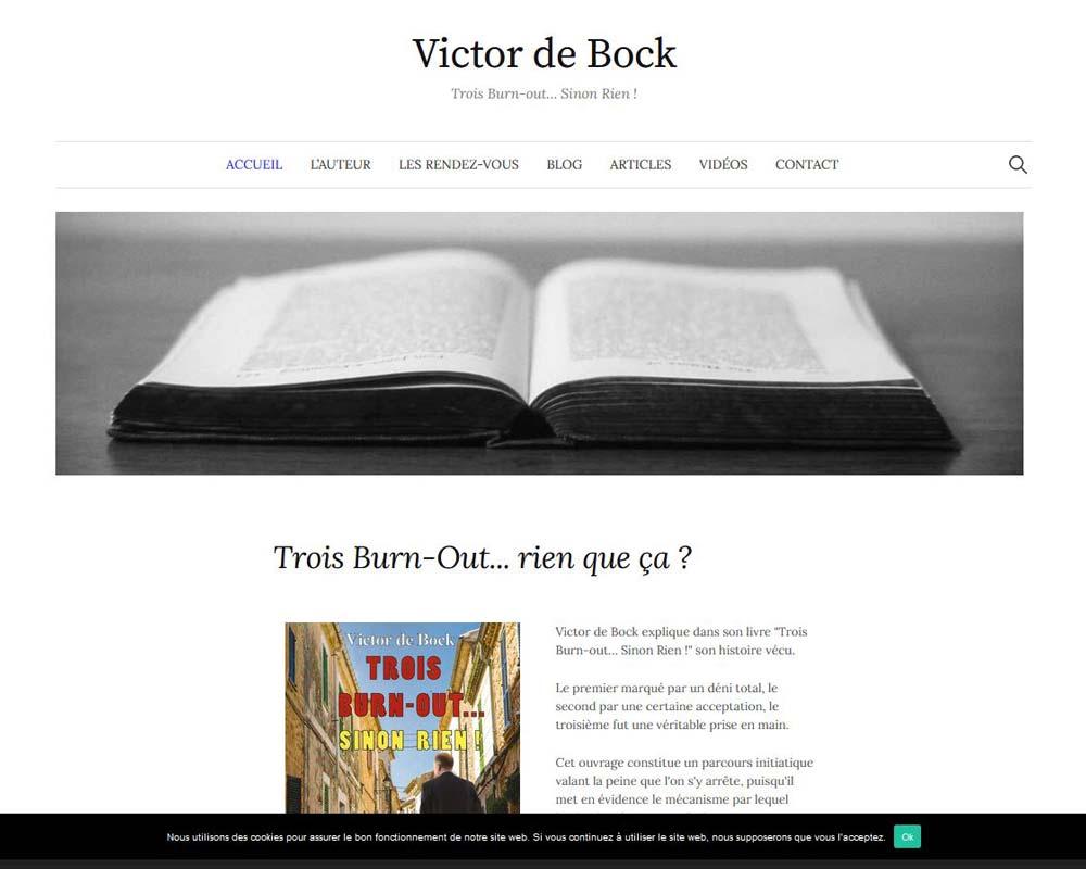 Victordebock.be